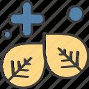crop, grain, wheat icon