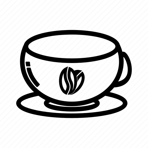 cofee, coffee, cup, drink, hot, tea, water icon