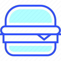 beverage, burger, drink, eatery, food, meal icon