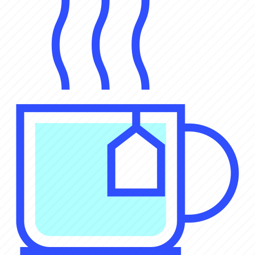 beverage, drink, eatery, food, meal, tea icon