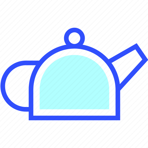 beverage, drink, eatery, food, meal, teapot icon