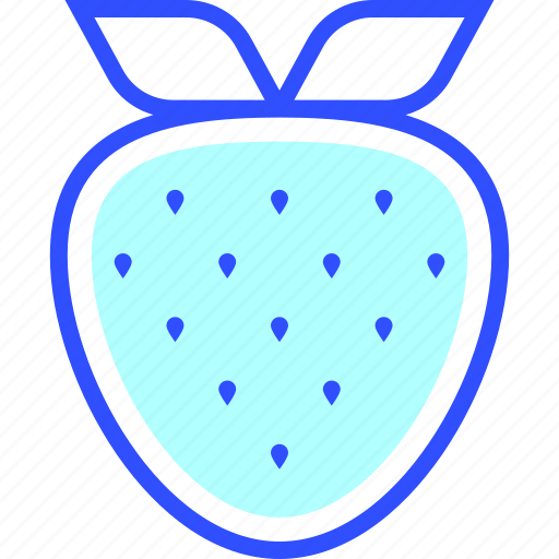 beverage, drink, eatery, food, meal, strawberry icon