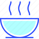 beverage, drink, eatery, food, meal, soup icon