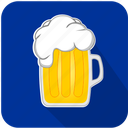 alcohol, beer, beverage, drink, drunk, restaurant icon