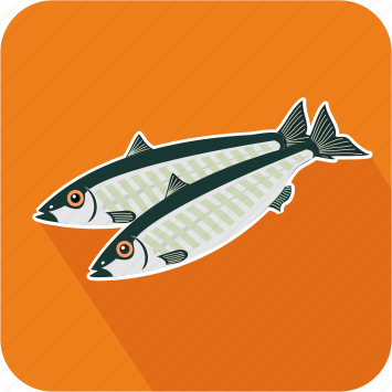 cook, cooking, eating, fish, food, restaurant icon