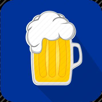 alcohol, beer, beverage, drink, drunk, restaurant icon
