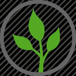 food, label, natural, organic, vegan, vegetable, vegetarian icon