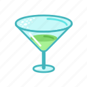 alcohol, coctail, drink icon