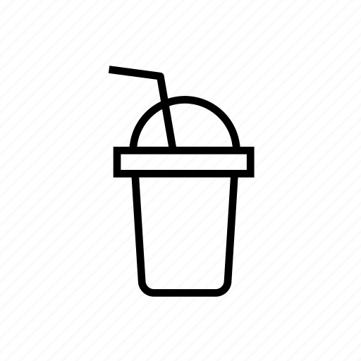 and, coffee, coffee break, cup, drink, drink02, food, hot, kitchen, outline icon