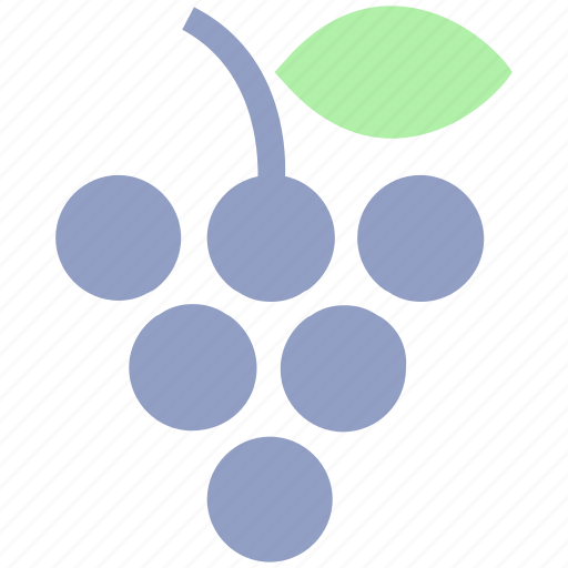 berries, flavor, food, fruit, fruits, grape, grapes icon