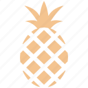 pineapple juice, food, sweet, ananas, tropical, fruit, pineapple