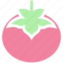 berry, food, fruit, tomato, vegan, vegetables, vegetarian icon