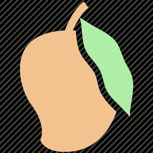 dessert, food, fruit, fruits, juicy, mango, mango fruit icon