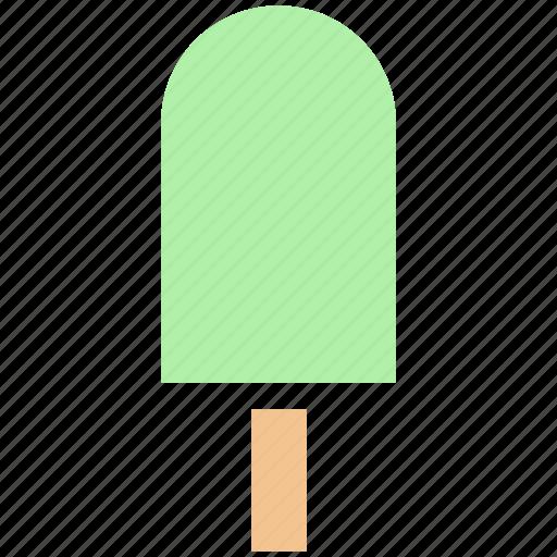cold, cream, dessert, ice, ice cream, ice lolly, sweet icon