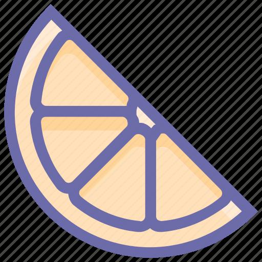 citrus, food, fruit, natural, orange, organic, slice icon