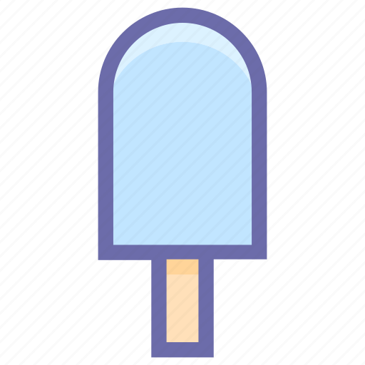 cold, cream, dessert, ice, ice cream, ice lolly, sweet icon