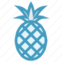 ananas, food, fruit, pineapple, pineapple juice, sweet, tropical icon