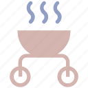 barbecue, barbecue eating, bbq, cooking, grill, grill barbecue, kebab icon