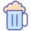 alcohol, beer, coffee, drinking, mug, oktoberfest, tankard icon
