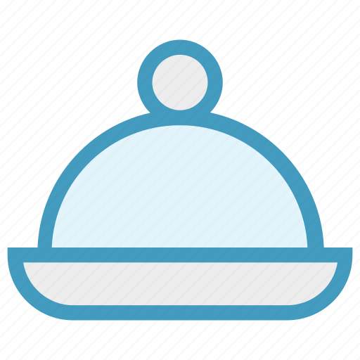 Cooking, dome, food, kitchen, restaurant icon - Download on Iconfinder