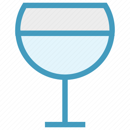 Beer, beverage, drink, glass, juice, water, wine icon - Download on Iconfinder