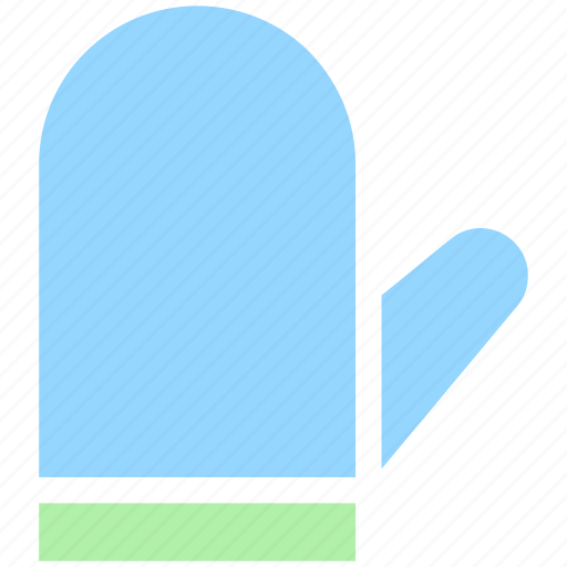 cooking, cooking glove, glove, kitchen, utensil, utensils icon