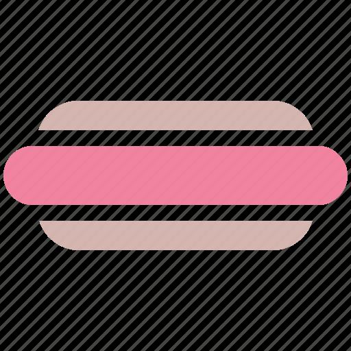 dog, eating, fast food, food, hamburger, hot, hotdog icon