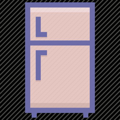 appliance, cooler, freezer, fridge, icebox, refrigerator icon