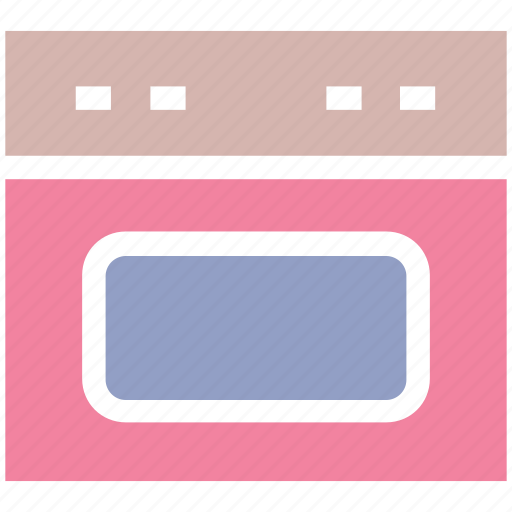 appliance, electronics, kitchen, microwave, microwave oven, oven icon