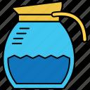 jug, water, beverage, bottle, eco, liquid, nature
