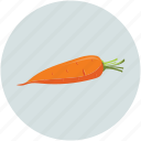 carrot, food, healthy, vegetable