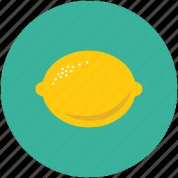 citrus, fruit, lemon, lime icon