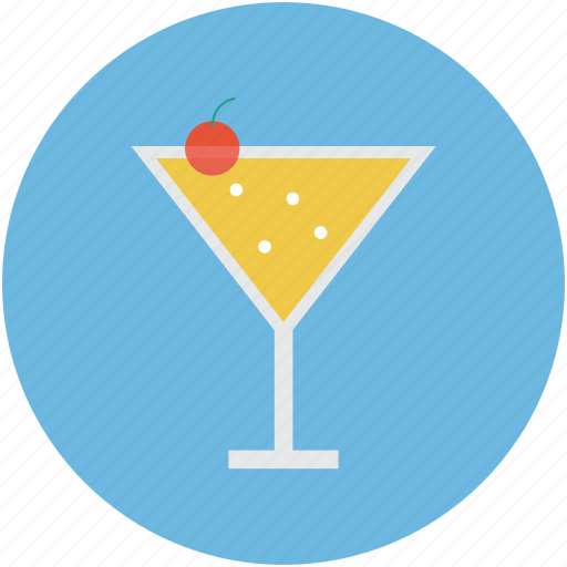 cherry juice, cocktail, drink, juice icon