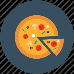 food, italian food, pizza, pizza food icon