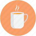 cup of tea, hot, hot tea, tea icon