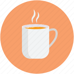 cup of tea, hot, hot tea, tea icon