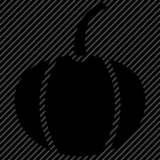 Pumpkin, vegetable, food, veggie icon - Download on Iconfinder