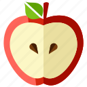 apple, food, fruit, health, healthy, sweet