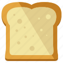 bread, bakery, breakfast, food, kitchen
