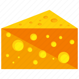 breakfast, cheese, dairy, eat, food, kitchen icon