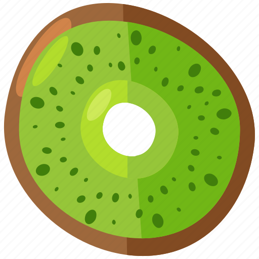 eat, food, fruit, health, healthy, kiwi icon