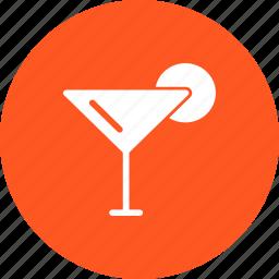beverage, cocktail, drink, glass, juice, lemon, liquid icon