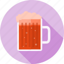 alcohol, bar, beer, drink, mug, pub, wine icon