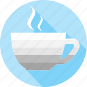 beverage, brew, coffee, cup, espresso, hot, tea icon