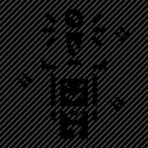 Champ, champion, trophy, winner icon - Download on Iconfinder