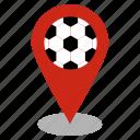 championship, field, football, goal, kick, navigation, soccer, sport