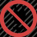 bikini blocked, bikini forbid, bikini illegal, bikini not allowed, bikini prohibition, no bikini, stop bikini icon