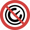 no speed, speed blocked, speed forbid, speed illegal, speed not allowed, speed prohibition, stop speed icon