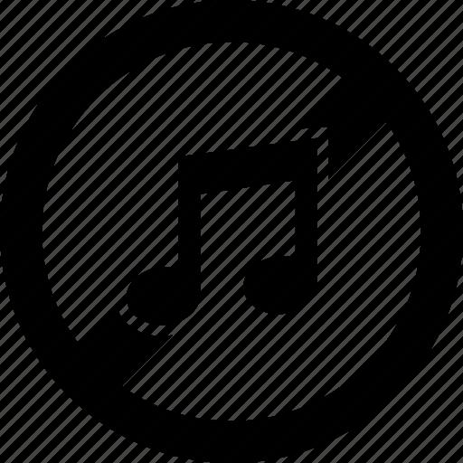 Audio, forbidden, media, music, player, sound, volume icon - Download on Iconfinder