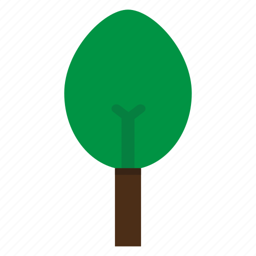 forest, jungle, nature, tree, woods icon